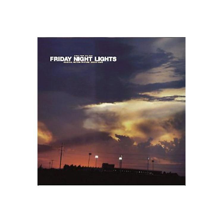 AllianceFriday Night Lights - Friday Night Lights (Original Soundtrack)