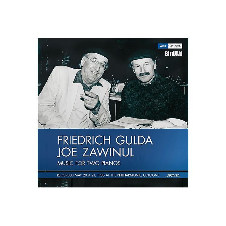 AllianceFriedrich Gulda & Zawinul, Joe - Music for Two Pianos