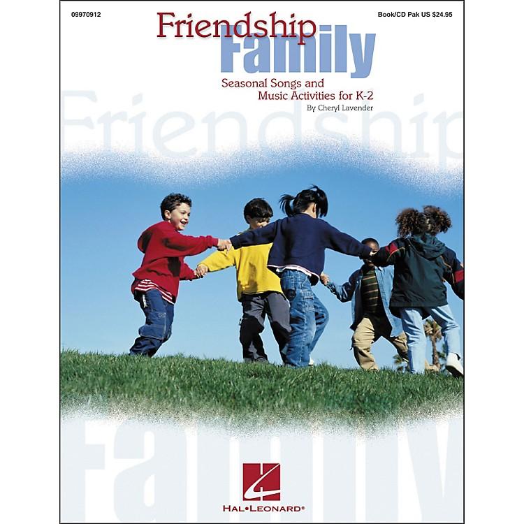 Hal LeonardFriendship Family