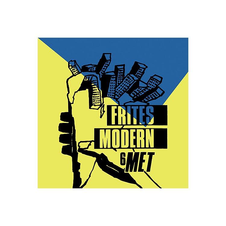 AllianceFrites Modern - 6 Met