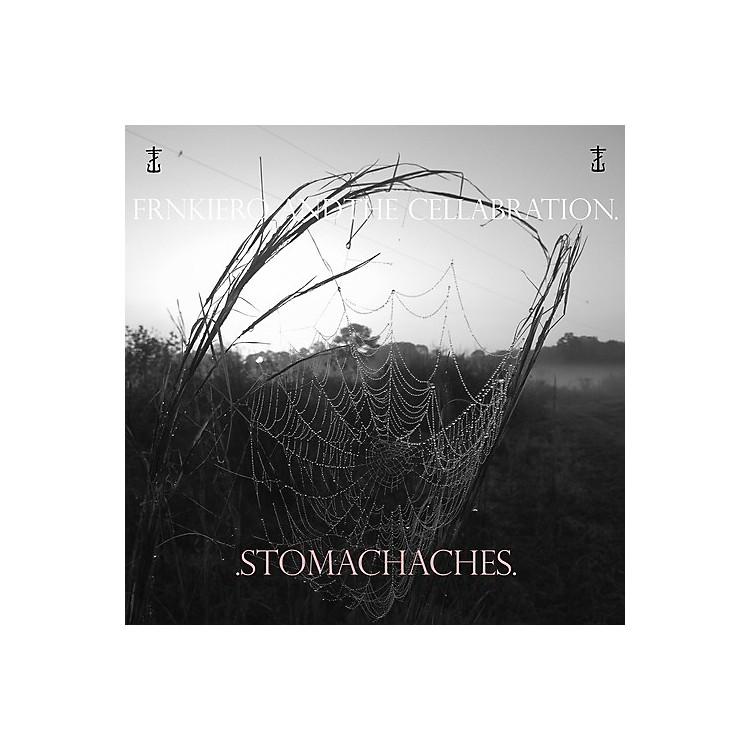 AllianceFrnkiero & Cellabration - Stomachaches