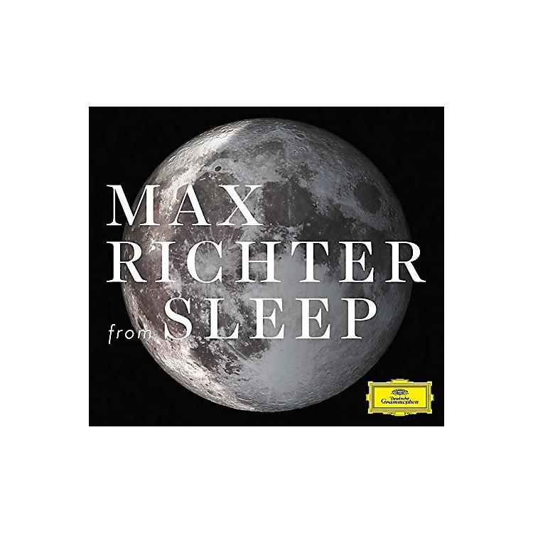 AllianceFrom Sleep - Max Richter
