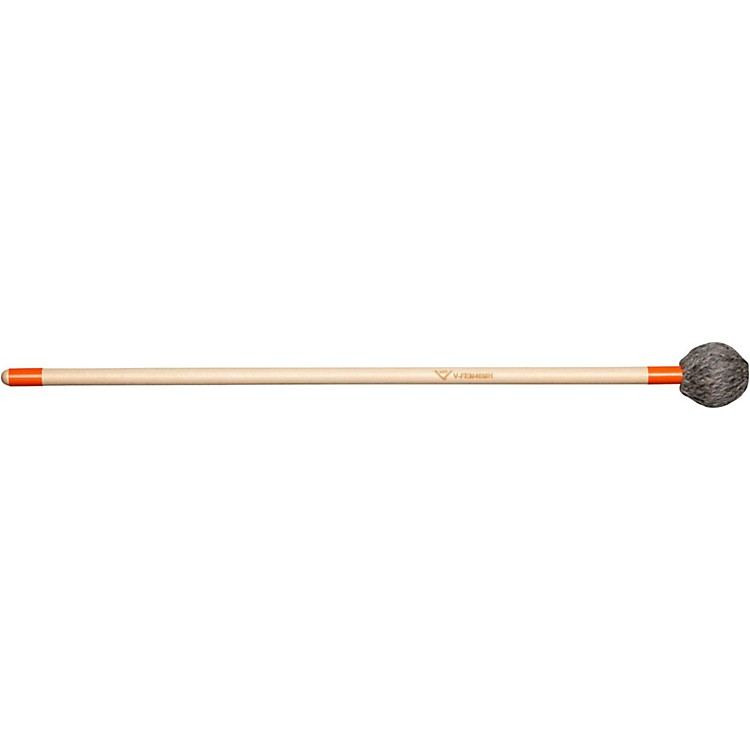 Vater Front Ensemble Series Marimba Mallets Hard Oval Head