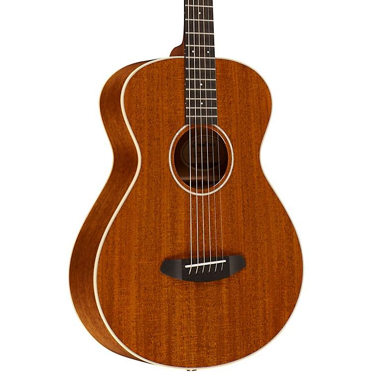 BreedloveFrontier Concertina All-Mahogany Acoustic-Electric GuitarGloss Sunburst