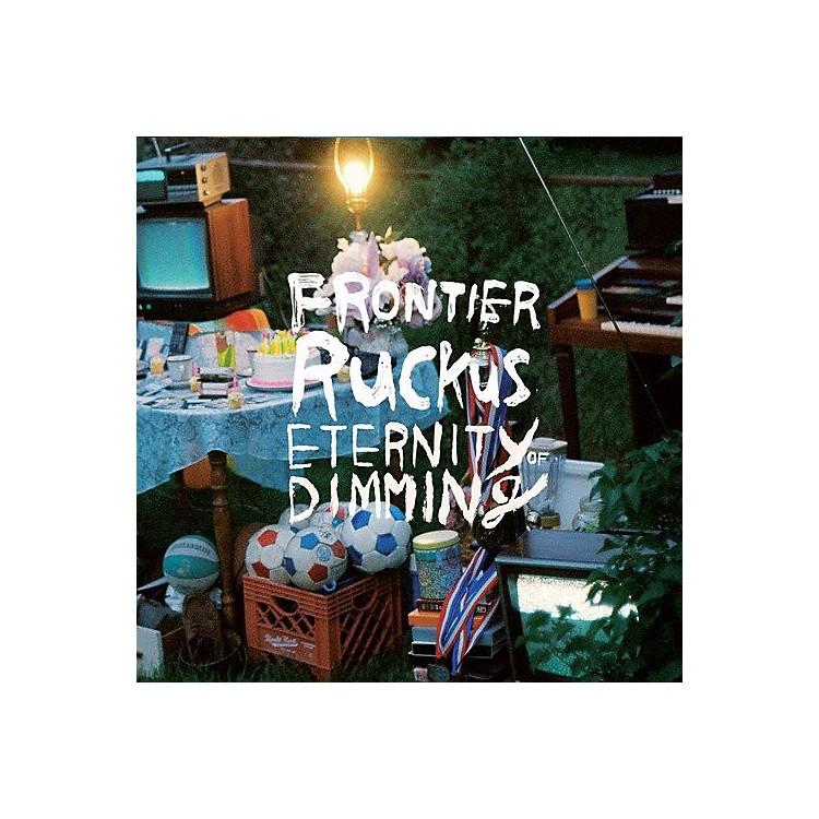 AllianceFrontier Ruckus - Eternity of Dimming