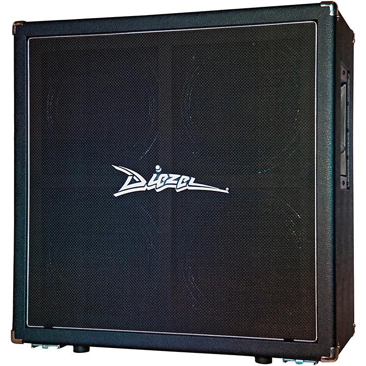 DiezelFrontloaded 240W 4x12 Guitar Speaker Cabinet