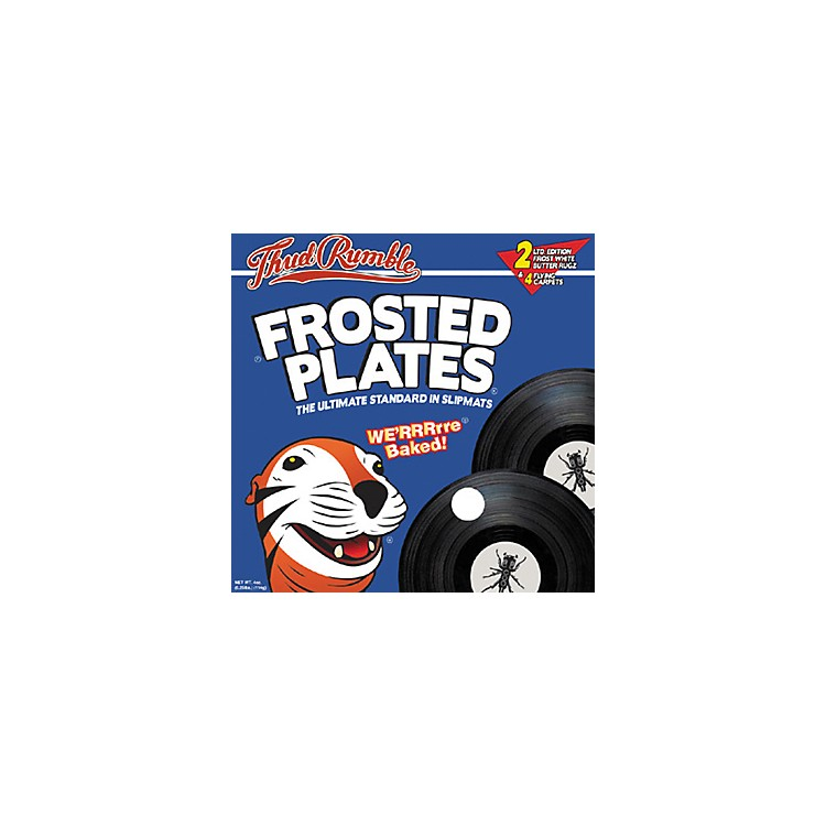 Thud RumbleFrosted Plates Slipmat Pack