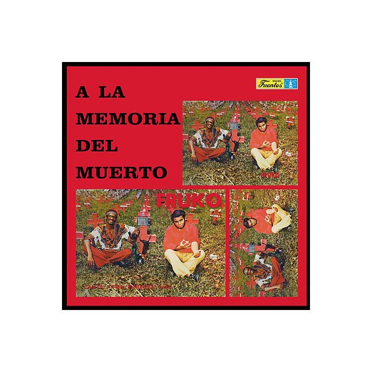 AllianceFruko - La Memoria Del Muerto