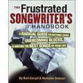 Backbeat Books Frustrated Songwriter's Handbook