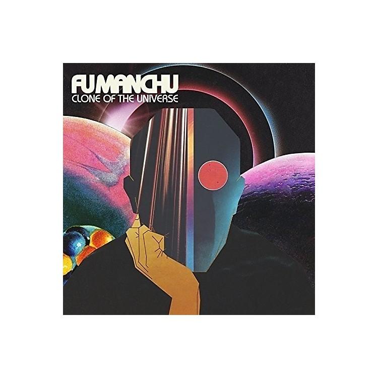 AllianceFu Manchu - Clone Of The Universe