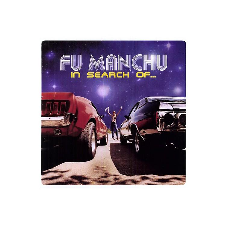 AllianceFu Manchu - In Search of