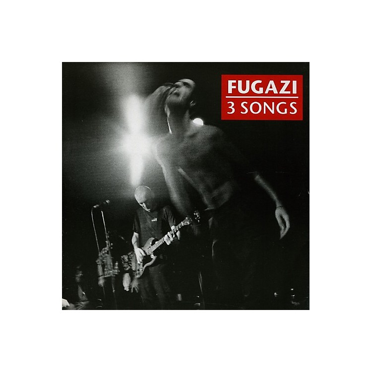 Alliance Fugazi - 3 Songs