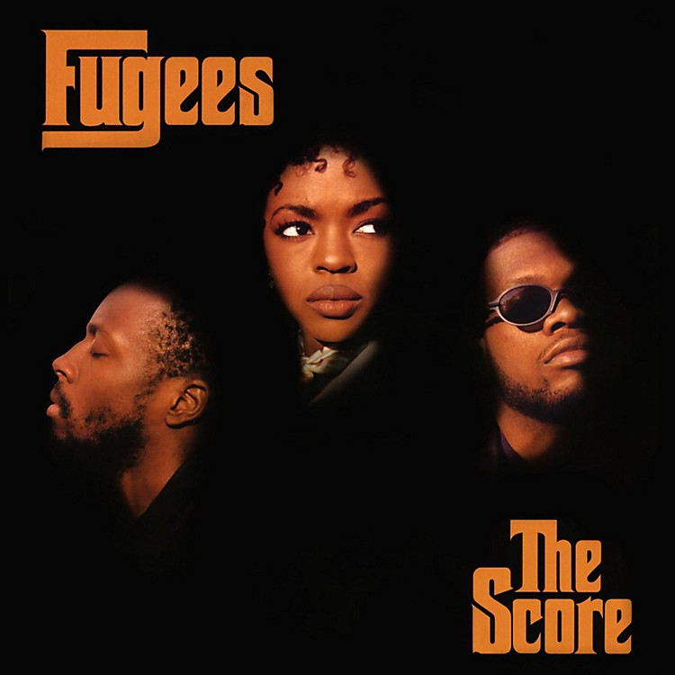 Sony Fugees - The Score