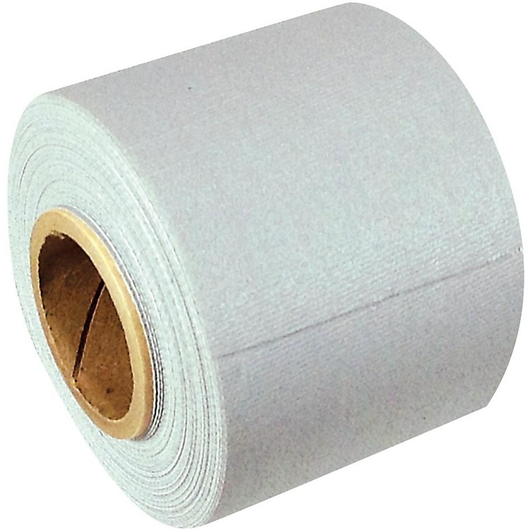 American Recorder TechnologiesFull Roll Gaffers Tape 2 In x 45 Yards Basic ColorsGrey