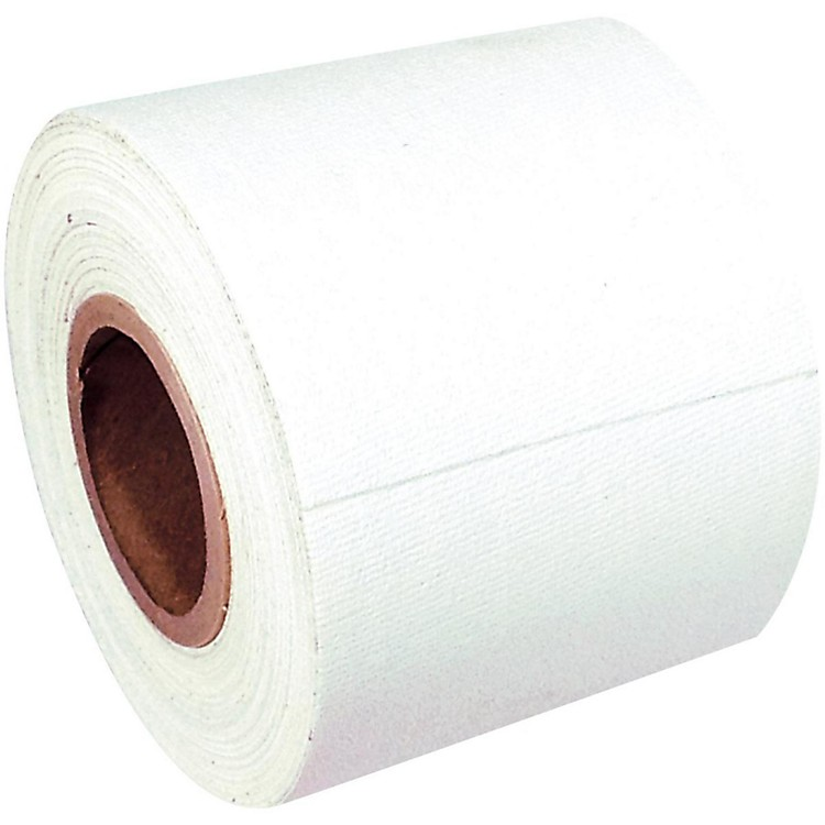 American Recorder Technologies Full Roll Gaffers Tape 2 In x 45 Yards Basic Colors White