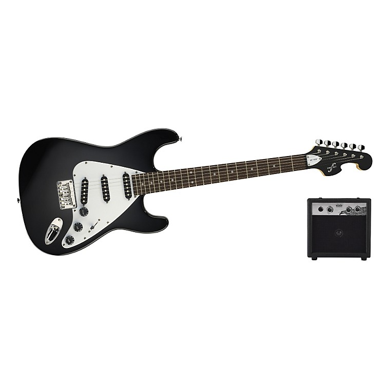 First Act Full-Size Electric Guitar & Amp Value Pack