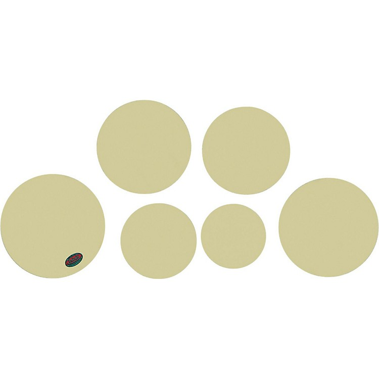 ProLogix Percussion Full Size Pro Tenor Practice Pad