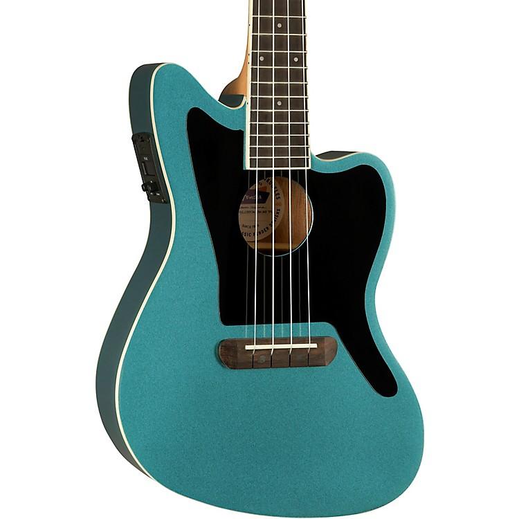 FenderFullerton Jazzmaster UkuleleTidepool