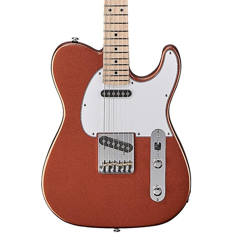 G&LFullerton Standard ASAT Classic Electric GuitarSpanish Copper