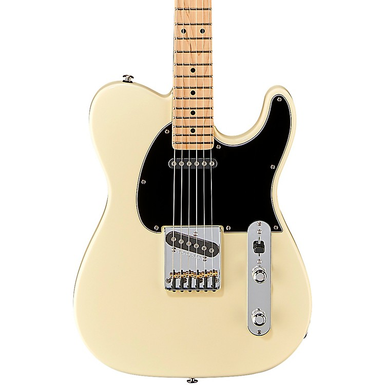 G&LFullerton Standard ASAT Classic Electric GuitarVintage White