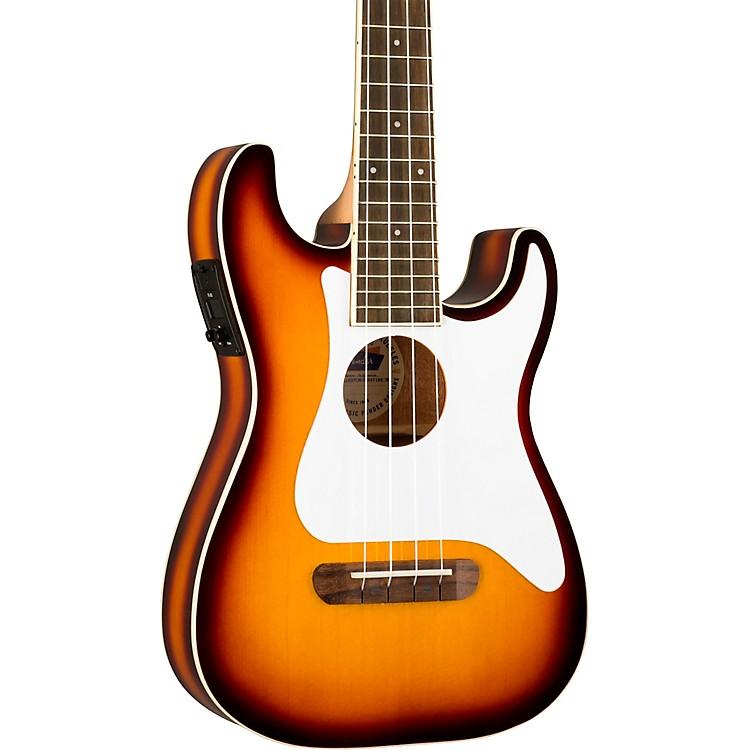 FenderFullerton Stratocaster UkuleleSunburst