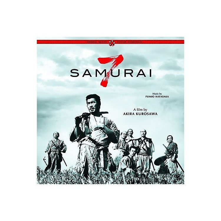Alliance Fumio Hayasaka - Seven Samurai (Original Soundtrack)