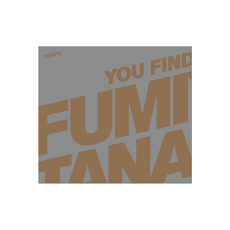 AllianceFumiya Tanaka - You Find the Key