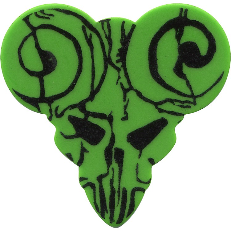 ClaytonFunctional Replica Pick Of Destiny 6-PackGreenHeavy
