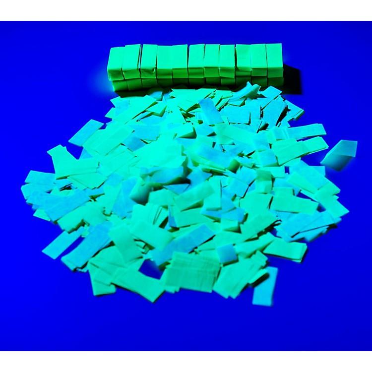 CHAUVET DJFunfetti Color Shot Multi-Color Confetti RefillUV Confetti