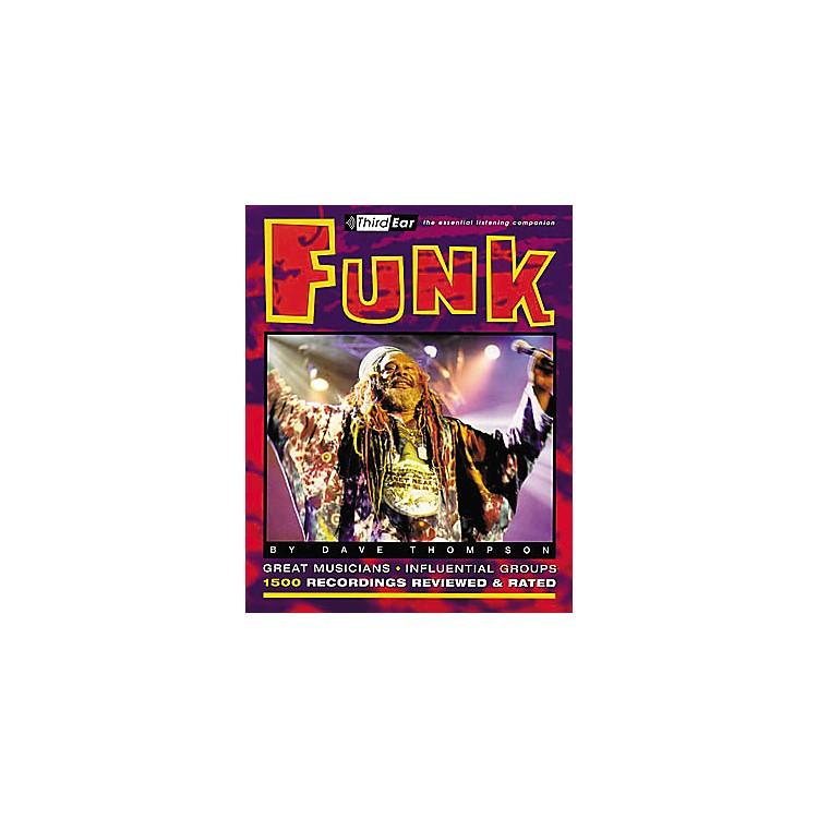 Backbeat BooksFunk - Listening Companion Book