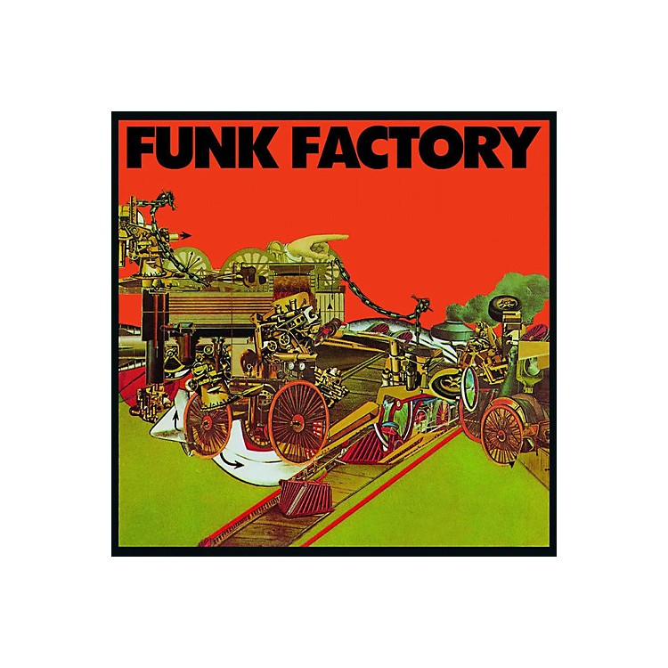 AllianceFunk Factory - Funk Factory