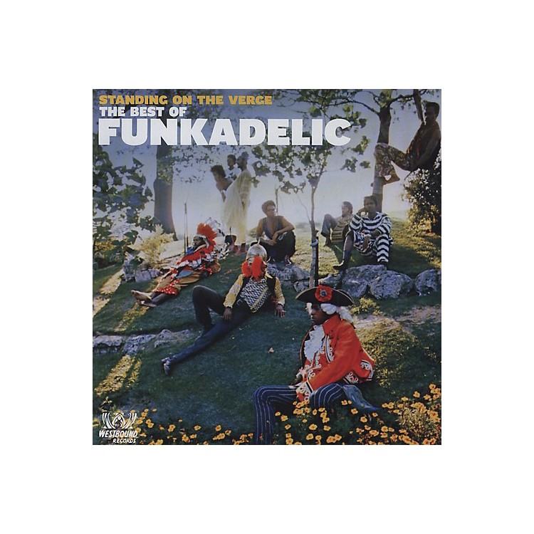 AllianceFunkadelic - Standing on the Verge: The Best of Funkadelic