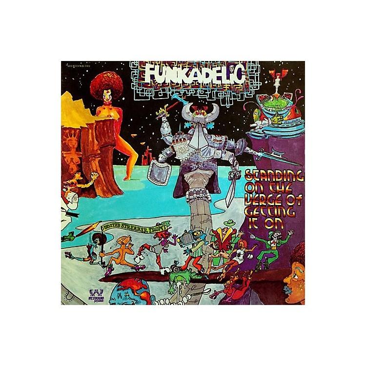AllianceFunkadelic - Standing on the Verge of Getting It on