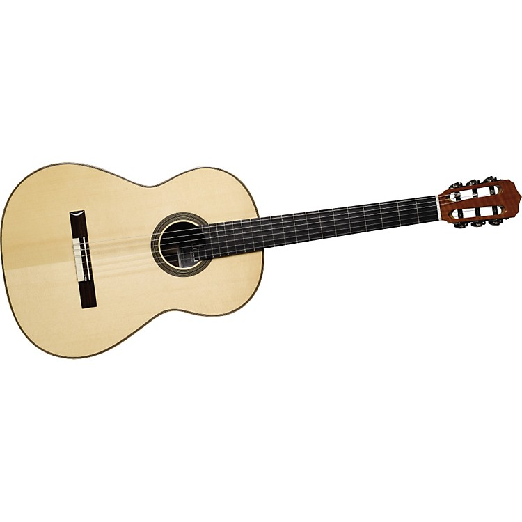 Cordoba Fusion 12 Orchestra Pro Spruce Top Acoustic-Electric Guitar Natural