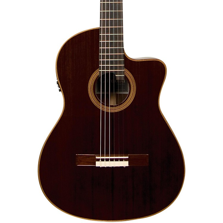 Cordoba Fusion 14 Rose Classical Guitar Natural