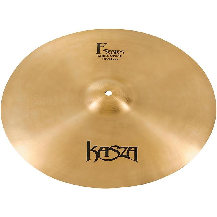 Kasza CymbalsFusion Crash Cymbal14 in.