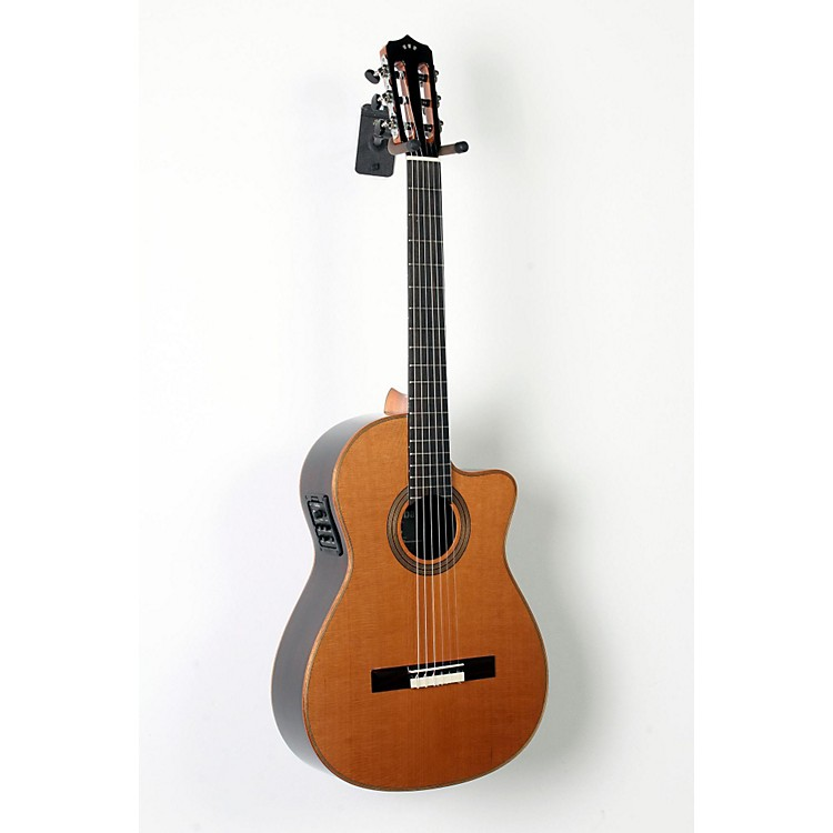 Cordoba Fusion Orchestra CE CD/IN Acoustic-Electric Nylon String Classical Guitar Cedar 888365834955