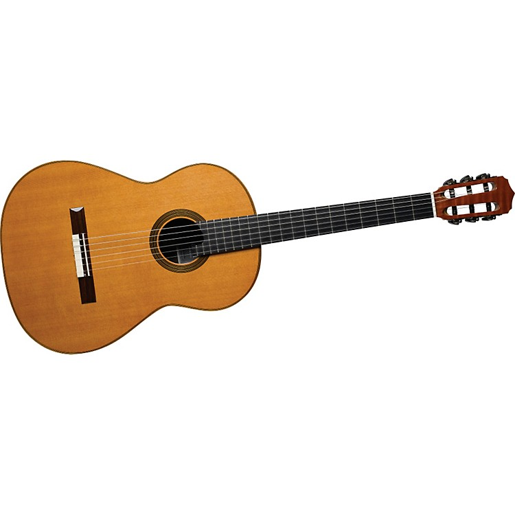 Cordoba Fusion Orchestra Pro CD/IN Acoustic-Electric Nylon String Classical Guitar Natural