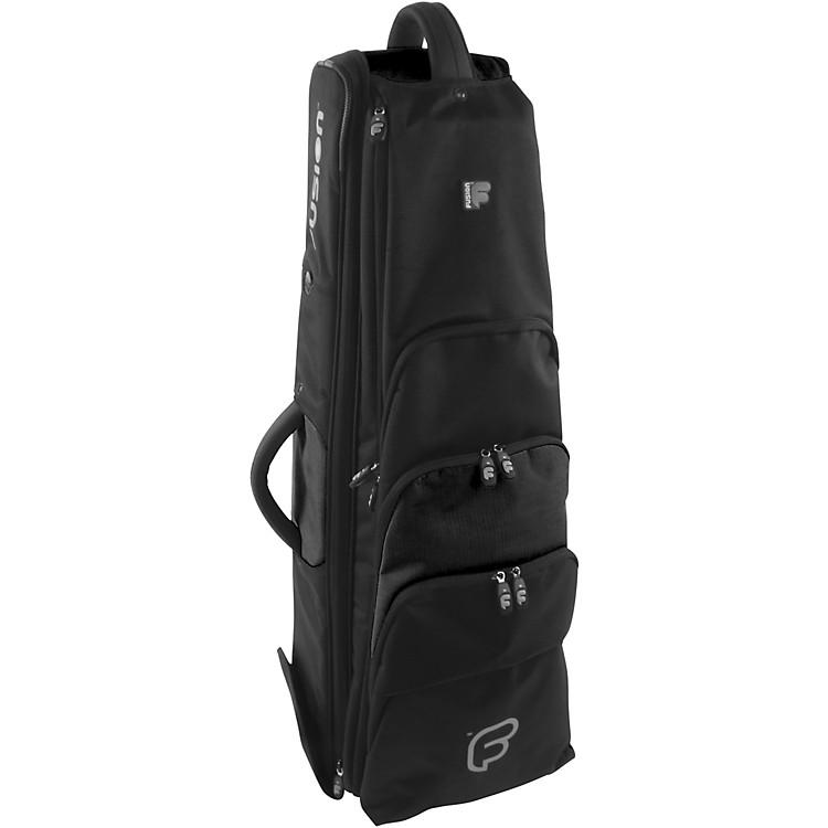 FusionFusion Premium 9.5 in. Tenor Trombone Gig Bag BlackBlack