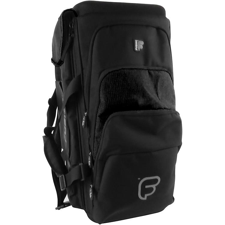 FusionFusion Premium Triple Trumpet Gig Bag, BlackBlack