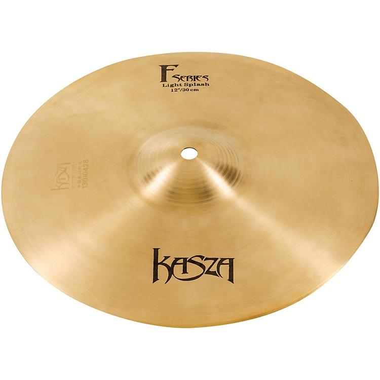 Kasza CymbalsFusion Splash Cymbal