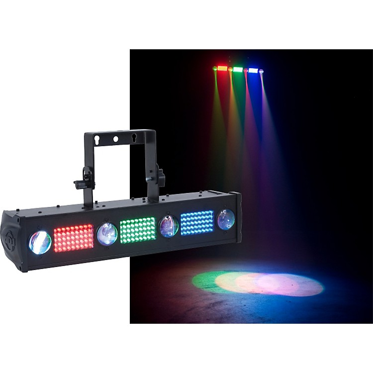 American DJ Fusion Tri FX Bar - LED Wash Strobe