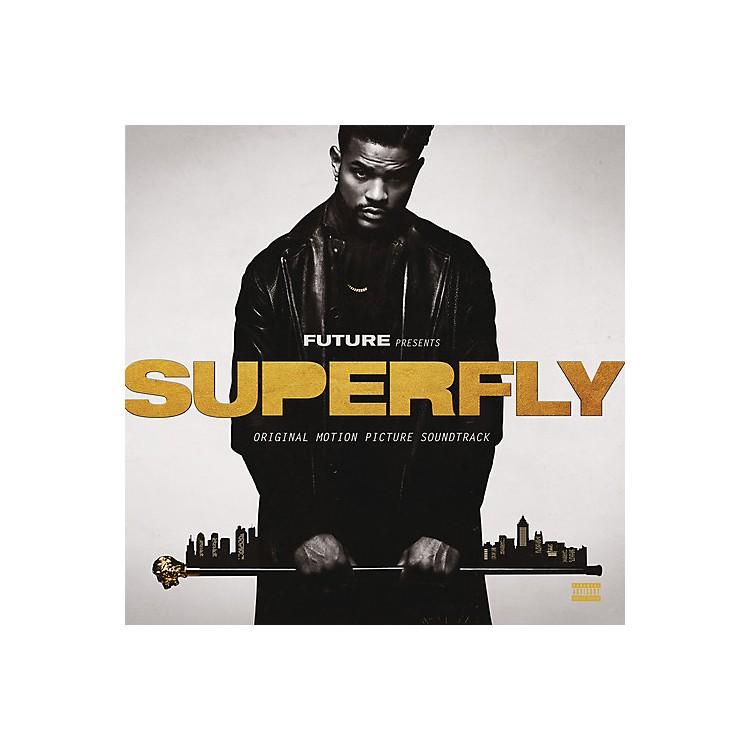 AllianceFuture - Superfly (Original Soundtrack)