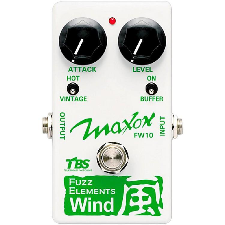 MaxonFuzz Elements Wind Guitar Fuzz Pedal