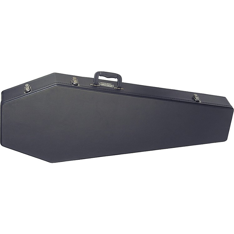 Coffin Case G-185 Universal Electric Guitar Case
