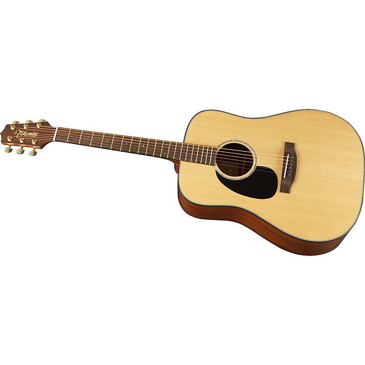 Takamine G Dreadnought G340LH Lefty Acoustic Guitar