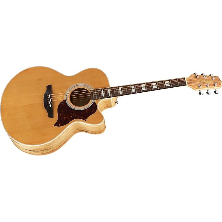 TakamineG Jumbo EG523SC Acoustic-Electric Guitar