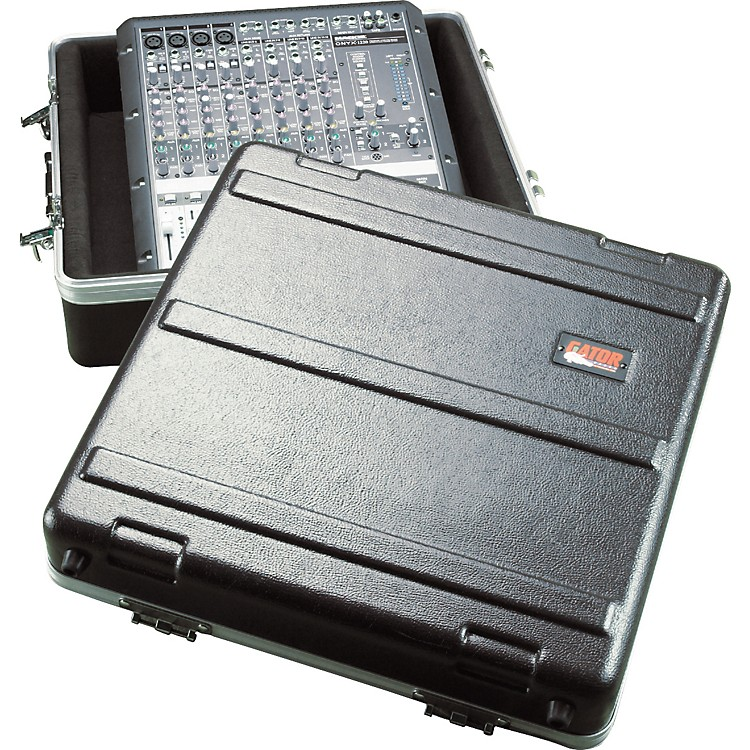 Gator G-MIX ATA Mixer or Equipment Case  18 x 17 in.