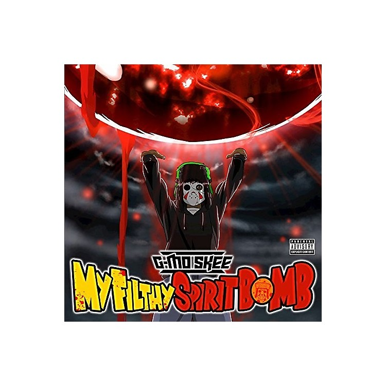 Alliance G-MO Skee - My Filthy Spirit Bomb