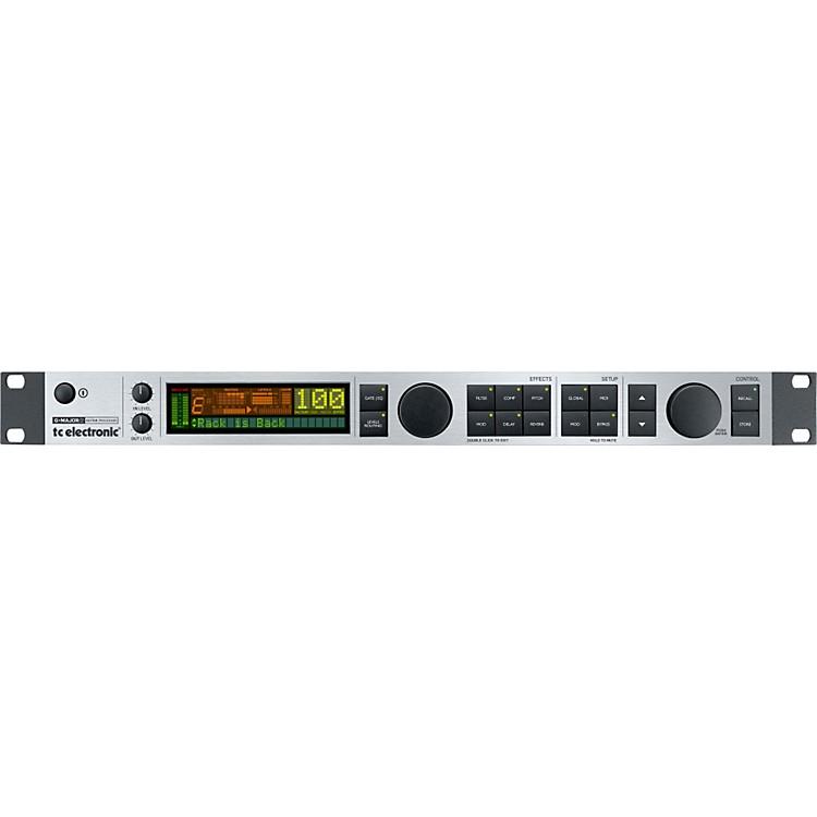 TC ElectronicG-Major 2 Guitar Multi-Effects Processor